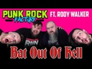 Punk Rock Factory ft. Rody Walker - Bat Out of Hell (Meat Loaf Cover)
