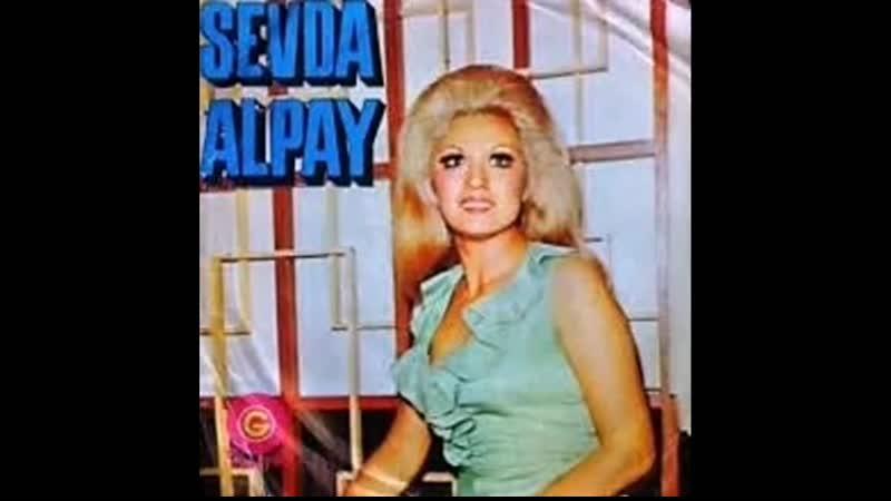 Sevda Alpay Dere boyu kavaklar 1974 internette olmayan şarkılar