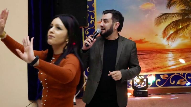 Ганапи Абуев Незнакомка Дербент Фрегат Даргинский концерт