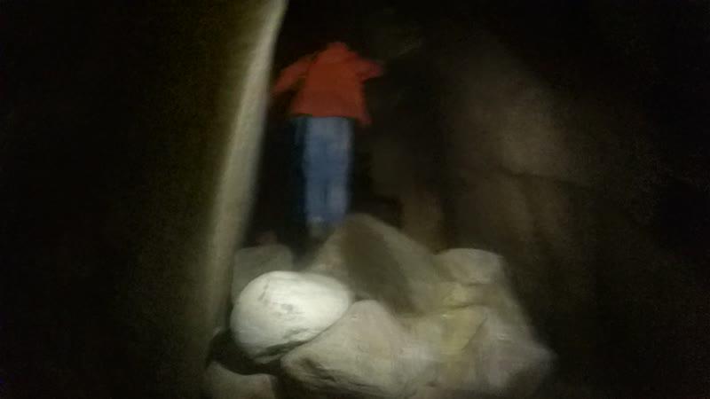 Пещера .Часть 3