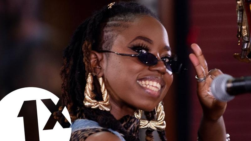 Jamila Falak LA AAA ADY Live at Tuff Gong Studios 1Xtra Jamaica 2020