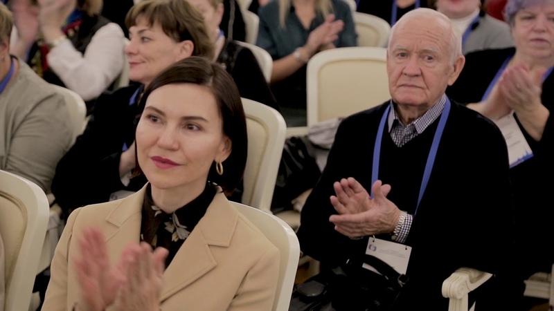 «Восток и Запад встречаются в Санкт-Петербурге» 17-19.10.2019