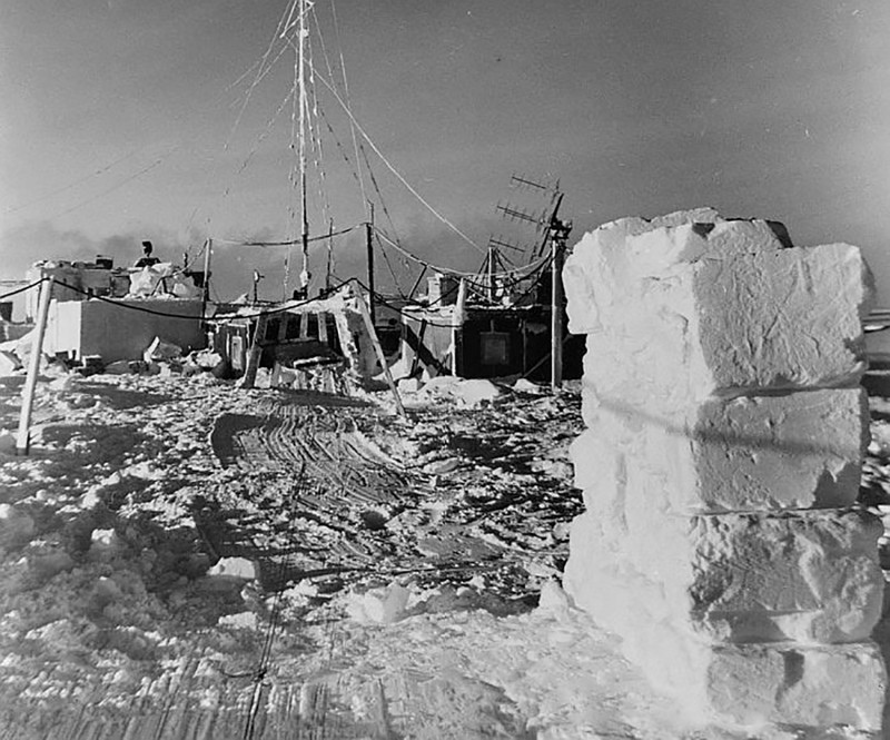 Что находится подо льдами Антарктиды, изображение №4