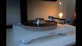 Marantz test disc  heaven- Losless music-High fidelity music
