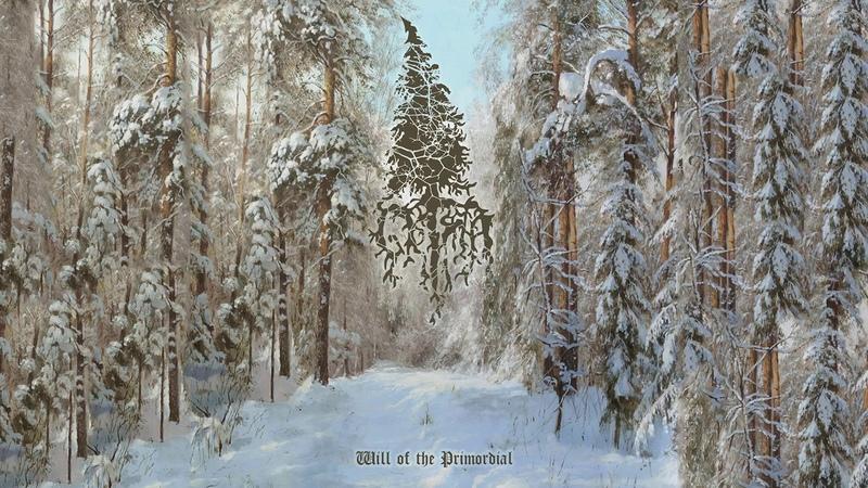 Grima - Will of the Primordial (Full Album)