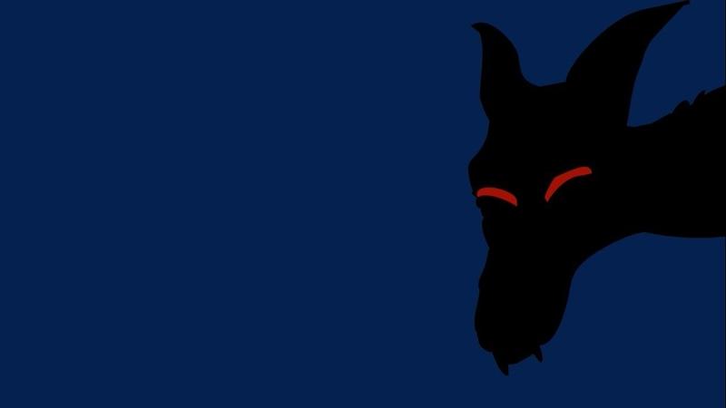 Сосущий кровь из коз мультик про чупакабру