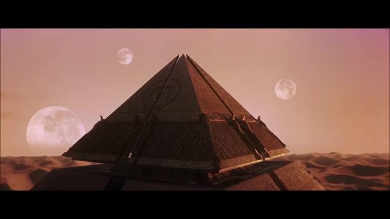 Купидон И Ра Должны Лишь Друг Другу= Последний Всё Время В Пирамиде А Первый На Воле Я