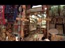 Bazars d'Orient Jérusalem ARTE