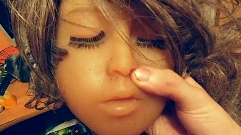 Отломал своей девушке голову во время интимного контакта