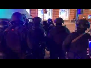 #necro_tv: Стрельба в Москве у здания ФСБ