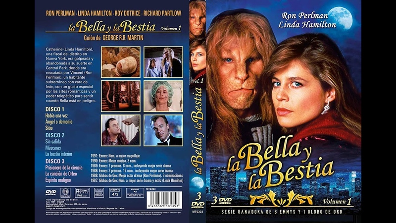 La Bella y la Bestia-Cap 36-*Una orilla distante*