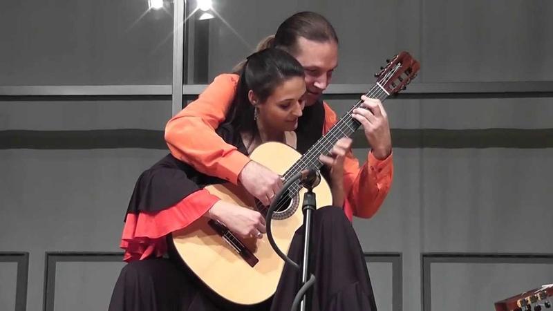 Anabel Montesinos Marco Tamayo | W. A. Mozart, Rondo Alla Turca