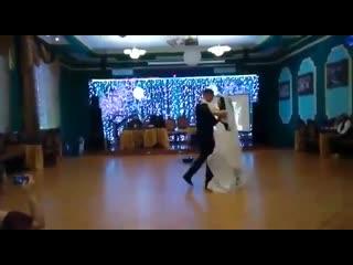 Свадебный танец 3. Диана и Михаил