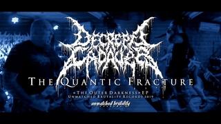 DECREPIT CADAVER - THE QUANTIC FRACTURE [OFFICIAL MUSIC VIDEO] (2020) SW EXCLUSIVE