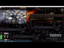 In Flames-The Mirrors Truth vst instrument cover Heavier 7 Strings