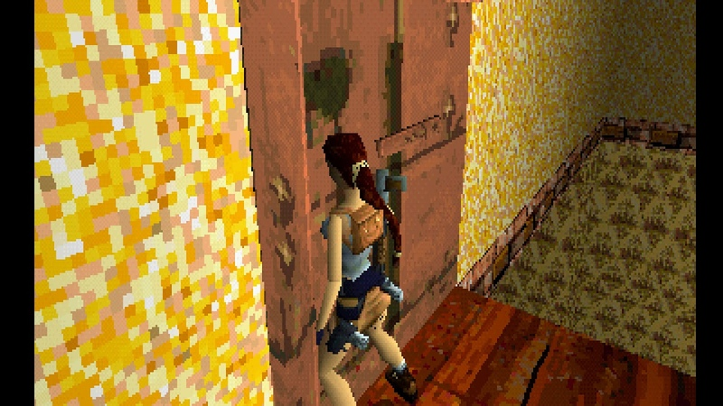 TAS PSX Tomb Raider II Starring Lara Croft glitchless by Woops in 1 27 50 03