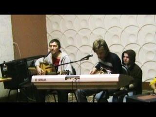 СТЁПА СОБОЛЕВ, СИНКОПА и Ко | Live at Авангард, Саров, .