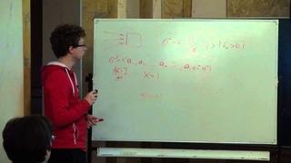 Лекция 6 | Алгоритмы обработки потоковых данных | Всеволод Опарин | Лекториум