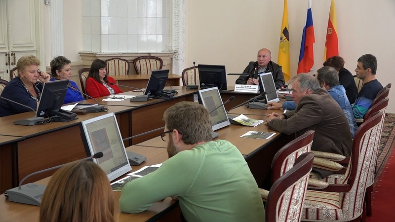 Заседание Градостроительного Совета от 19 сентября 2019 года