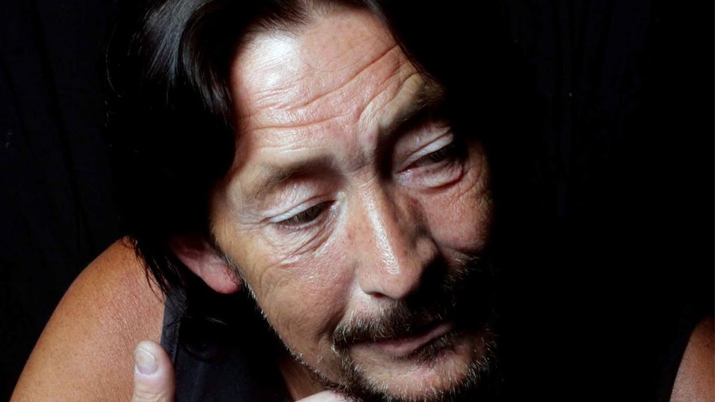 Chris Rea The Mention Of Your Name