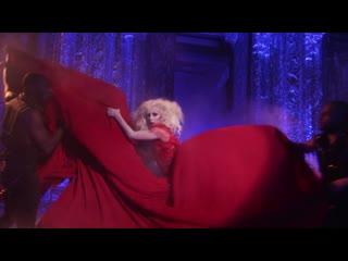 Lady Gaga - Bad Romance (Live @ Gossip Girl The Last Days of Disco Stick) ()