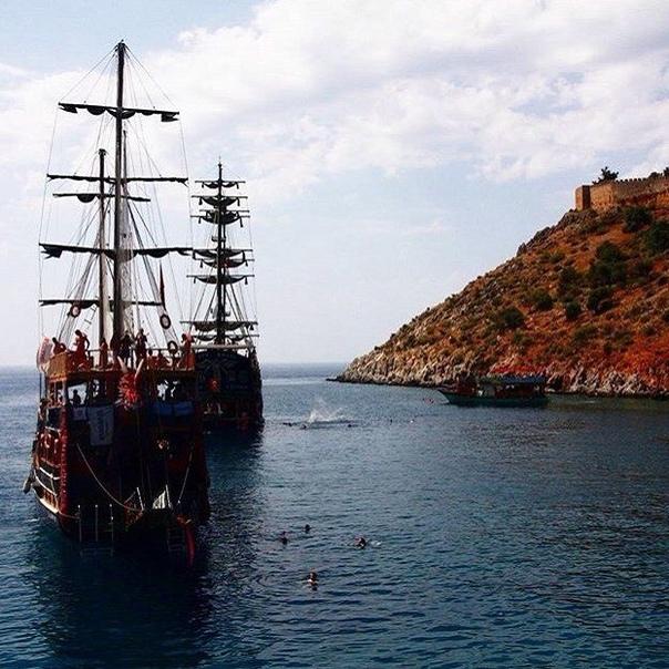 Туры в Турцию на 3 ночи (с захватом выходных) в отель 5* со «все включено» за 11000 с человека