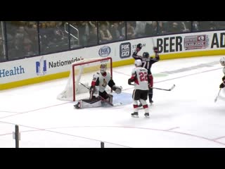 NHL Highlights _ Senators vs. Blue Jackets  Feb. 24, 2020