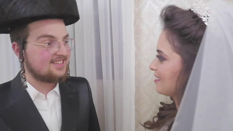 חתונה מיכאל יטי פישר