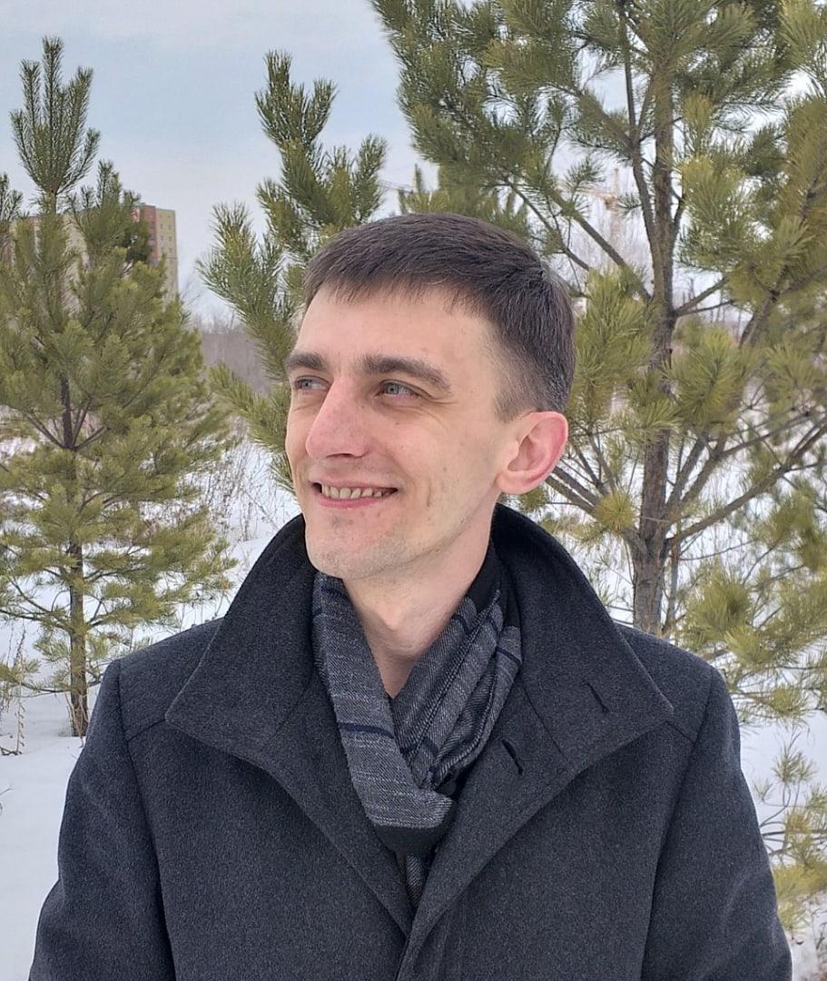 Виталий лукинский омск фото