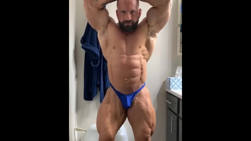 Sam Cunado Posing Videos COM. (2019) 1