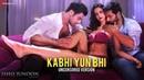 Kabhi Yun Bhi - Uncensored Version | Ishq Junoon | Vardan Singh | Rajbir, Divya Akshay