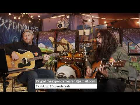 The Expendables Live Q A and Jam Session on RootFireTV