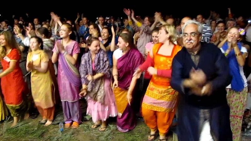 Kawwali group Kailash Sanjay Talwar