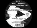 Party Animals - E.H.B.O.