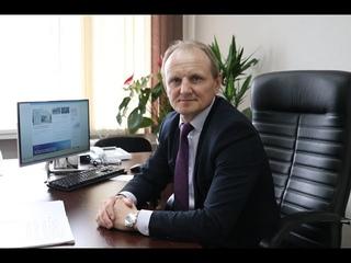 Игорь Петрович Счастный, заместитель председателя Сморгонского райисполкома.