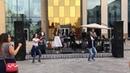 Latino Guns live in Dostyk plaza