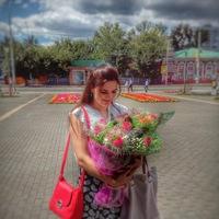 Марьям Шайфутдинова