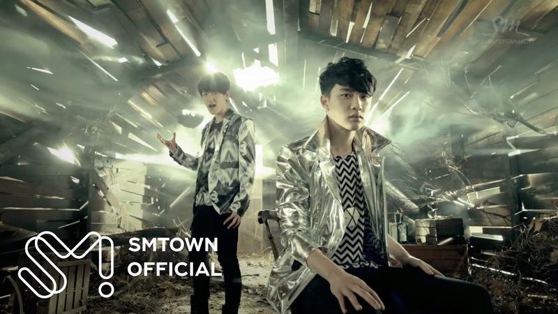 EXO-K 엑소케이 'WHAT IS LOVE' MV (Korean Ver.)