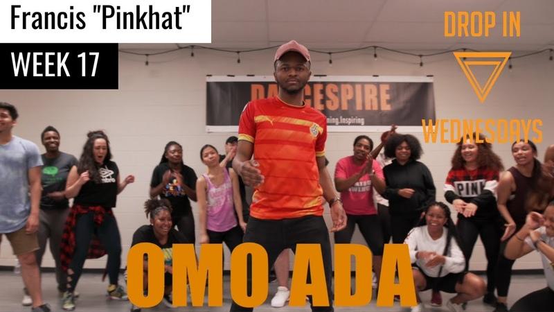 Omo Ada Medikal Francis Pinkhat Kapesa Choreography