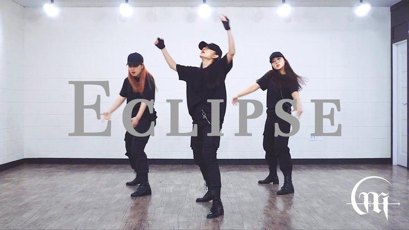 마마무 문별 Moon Byul '달이 태양을 가릴 때 Eclipse ' 커버댄스 DANCE COVER 안무 거울모드 MIRRORED