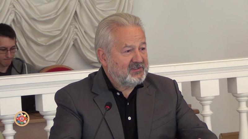 Россия Образ будущего Лермонтов Девятов Хазин Регнум 18 09 2019