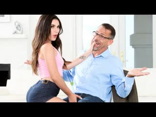 Gianna Gem - Pleasures Of Being Dirty And Old [Big Tits, Titty Fuck, Blowjob, Tits Cumshots, Ass, Cumshot, Old And Young]