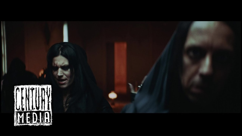 LACUNA COIL Reckless OFFICIAL VIDEO