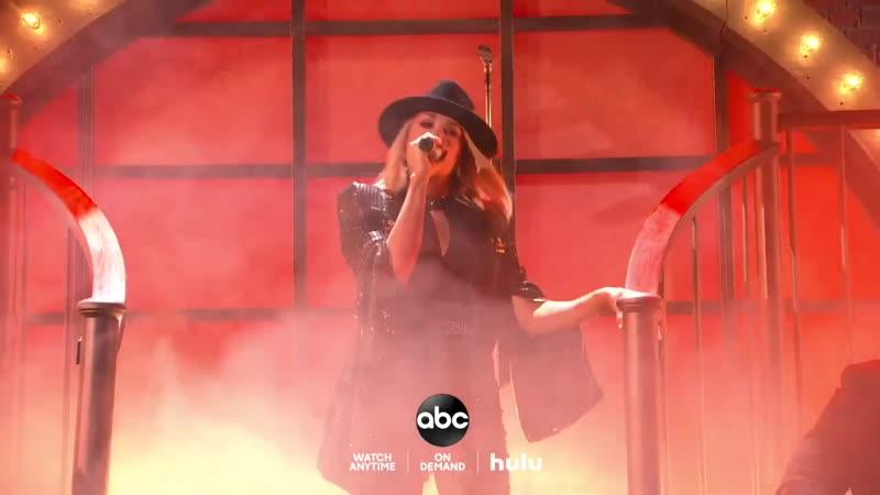 Carrie Underwood - Drinking Alone (CMA Awards 2019)