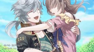 【乙女ゲーム】Sengoku Night Blood Game OP (Lyrics)