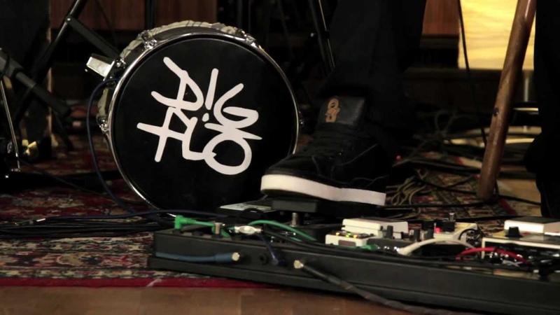 Akua Naru The Backflip Reflipped Live Aflame Sessions Full HD