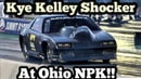 Street Outlaws Kye Kelley Shocks in Ohio No Prep Kings