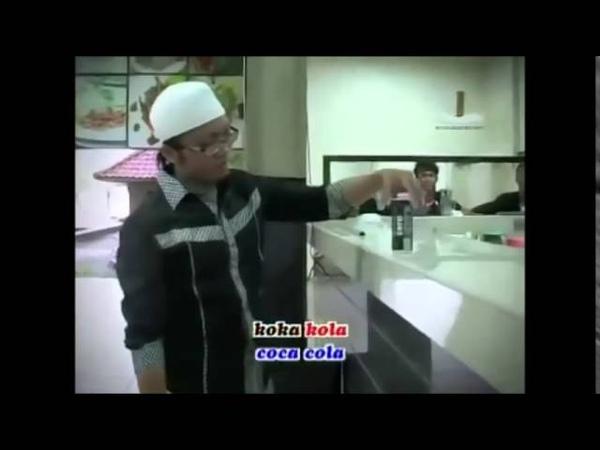 Ust Anwar al Abror Coca Cola KOKA KOLA FULL VERSION DANGDUT MADURA