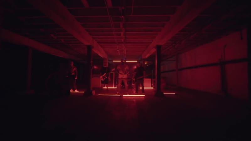 LIONHEART - Rock Bottom feat. Jesse Barnett