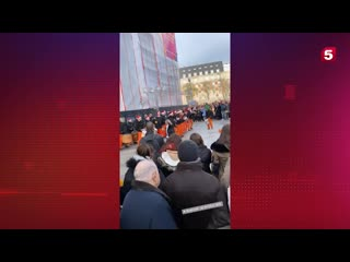 Евгений Петросян отдыхает в Германии
